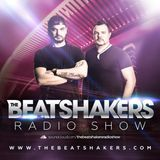 The Beatshakers Radio Show - Episode 391. (New Year Edition vol.1.)