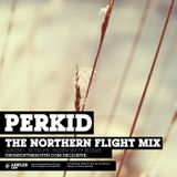 DOTS_Perkid_the northern flight_MixtApe