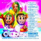 Clubworld Mixed By Avery Usita 019 Podcast - HIP HOP / R&B / REGGAE