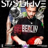 BPM Journey with STAS DRIVE Guest Episode 2017-08-25