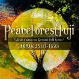 Kay Nakayama - Peace Forest Fuji - pt.1