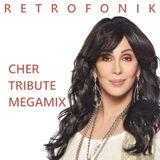 Cher Tribute Megamix