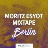 Mindspace Berlin| Winter 2019 | Mixtape by Moritz Esyot
