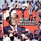 Global Beatbox 71 - William Onyeabor