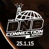 The Drum and Bass Connection Show 25-01-2015