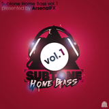 Subtone Home BASS Vol. 1
