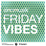 sinnmusik* Friday Vibes Show (07.10.2016 ) - Marc Romboy, VOLAC, Taymor Zadeh, Tapesh & more...