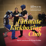Sports & Activity Group Profiles: Ultimate Kickboxing Club