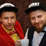 Андрути - сезон 1 епізод 9 - Кобітник (08.03.2015)