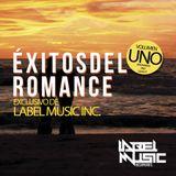 7 - Mix Reggaeton Romantico Por Destroyer Dj