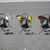 Mr Scorpio's J Dilla Saved My Life Pt. 2 mix 2013