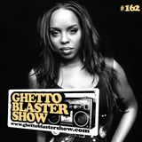 GHETTOBLASTERSHOW #162 (jan. 11/14)