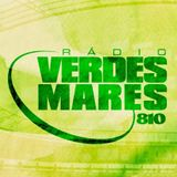 Entrevista ao Programa do Paulo Oliveira, na Rádio Verdes Mares - 05.05.2014.
