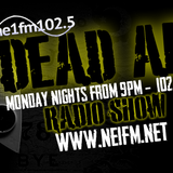 Dead Air Radio - Monday 20th April 2015 - NE1fm 102.5