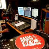 """Radio 1"" . Prague . CZ . August 17th . 2018"