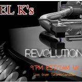 Revolution Saturdays June 22 2013 live on HorizonFM w Michael K