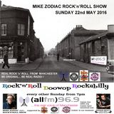 Mike Zodiac Rock'n'Roll Show 22_05_16