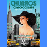 Lollipop Deejay LIVE@ Churros con Chocolate - Sala Apolo Barcelona