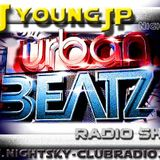 Urban Beats Radio Show (NightSky Clubradio.com) 10.03.2015 by DJ Young J.P.