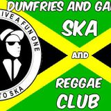 Dumfries and Galloway Ska and Reggae Club Promo Mix by Sean Marcucci Moore AKA Sir Skanksalot