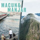 [004] Macun & Manjar | Boogie D & Disco P