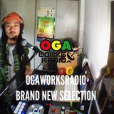 OGAWORKS RADIO PT.3 January 2018