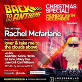 Back To The Anthems Christmas Promo Mix