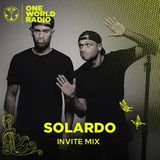 Solardo - Tomorrowland One World Radio Invite Mix - 24-MAY-2019