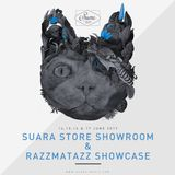 Oliver Koletzki - Live @ Suara Store Showroom, Off Week 2017 (Barcelona, ES) - 16.06.2017