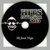 Dj Jose Vigo - Hits Collection 2013