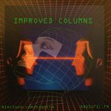 IMPROVED COLUMNS  #98 121017