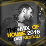 The Mix of House 2016