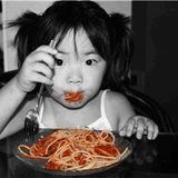 Like Noodle Plates - Digestives & Coffee (03.01.2013)