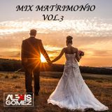 Mix Matrimonio Vol. 3