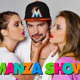 MANZA SHOW - FUNK DELUXE