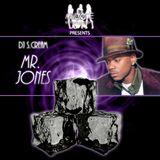 DJ S.Cream - Mr Jones