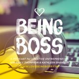 #24 -  How to Fall in Love with Your Business with Jennifer Dopazo