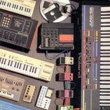 Pulsek - Shrouded in mystery Mixtape 001