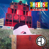 Out of my little wooden box - Reeds Festival Pt.2