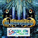 DJ Bagpuss live on Lazer FM Sat 3 Nov 2018 - drum n bass & jungle (mostly remixes of classics)
