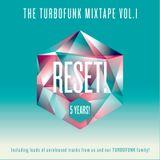 RESET! Turbofunk Mixtape