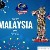SB DESIRE Happy MALAYSIA Day Special Edition - SEAN B