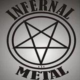 INFERNAL METAL EPISODIO 3