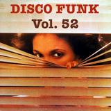 Disco-Funk Vol. 52