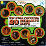 Adventures in Vinyl---20 Dynamic Hits, Vol. 2, 1972