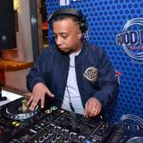 DJ LudaAsh plays on Dr's in The House (16 Mar 2018)