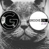 Groove On Radio Show #06
