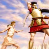 Heroes of Faith:David – Facing our Giants