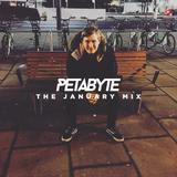 Petabyte - The January Mix