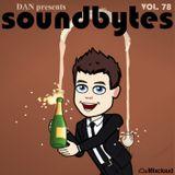 Soundbytes Vol. 78